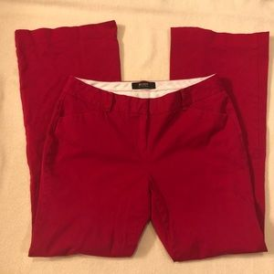 Victoria's Secret Body By Victoria flare pants VS